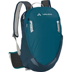 VAUDE Cluster 10+3 Backpack dark petrol/blue sapphire
